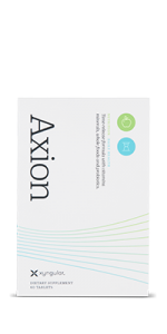 Xyngular Axion | Optimal Health Supplement