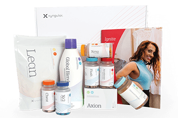 Xyngular Ignite System Kit Bundle - Achieve Faster Weight Loss